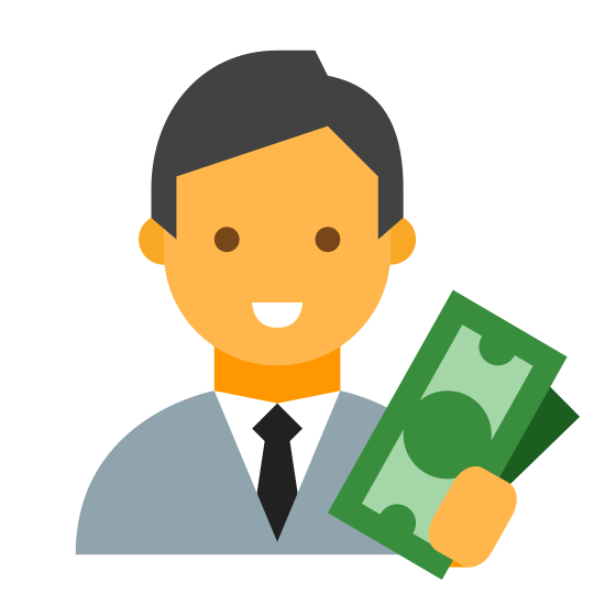 budget icon free download png and vector