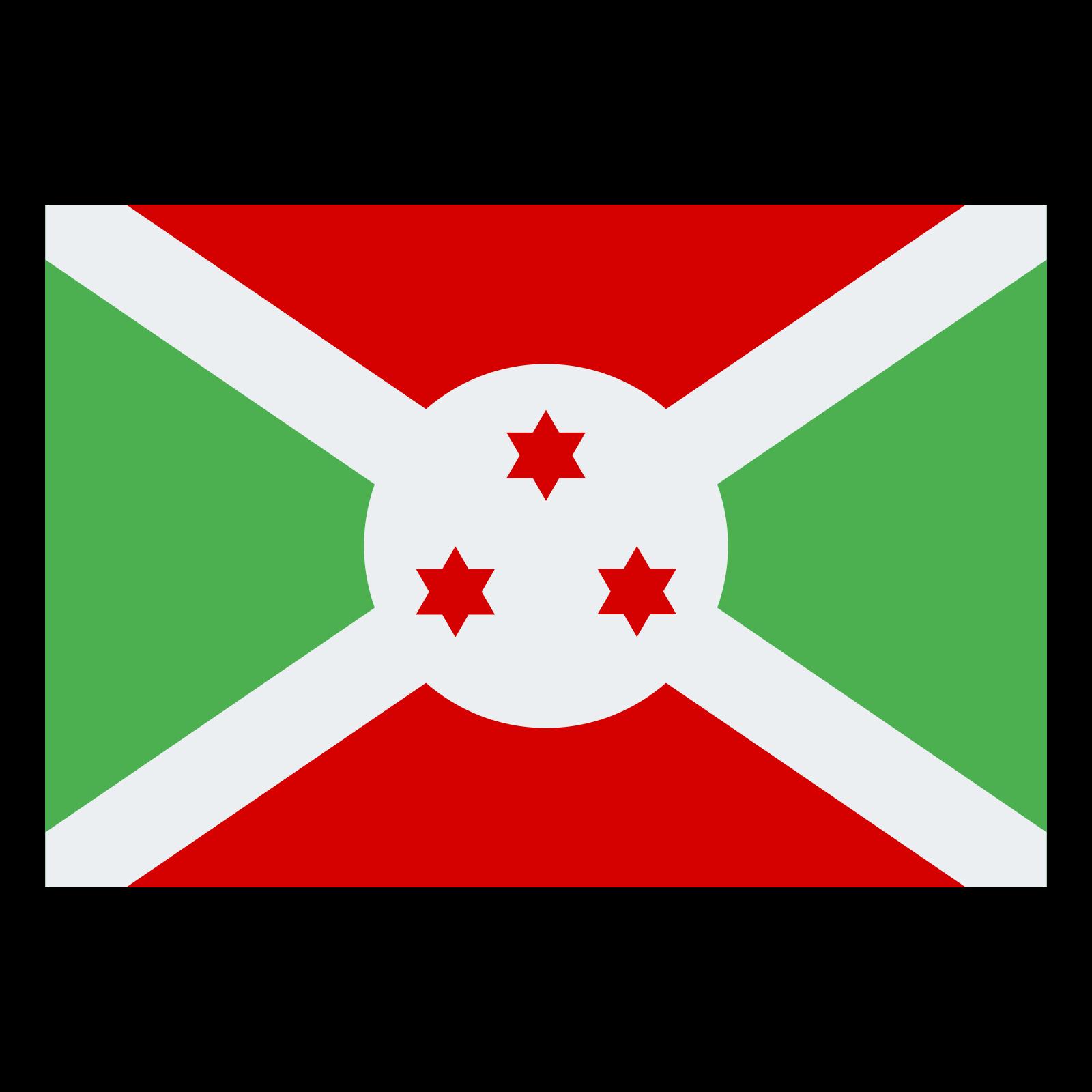 Burundi icon