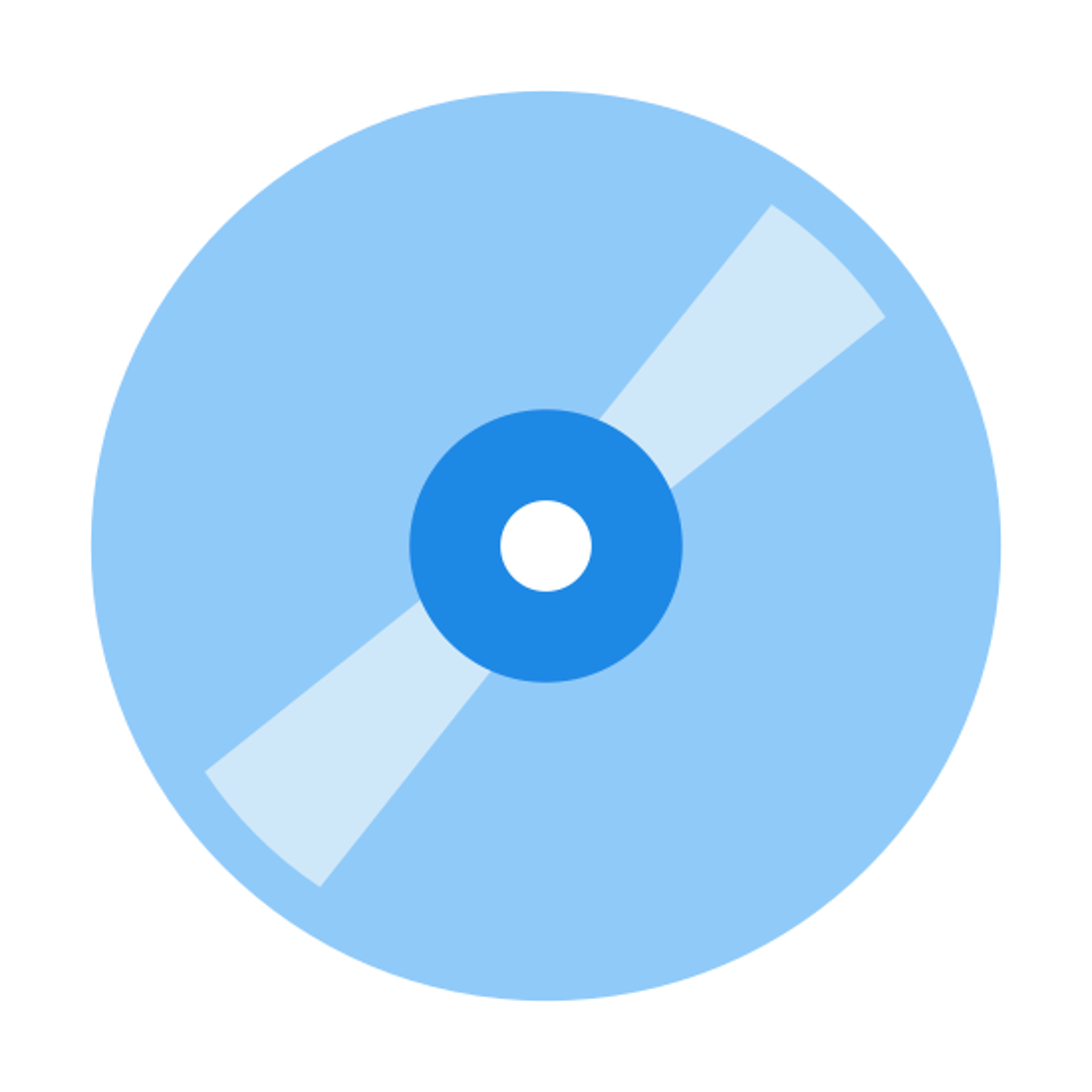 Płyta CD icon