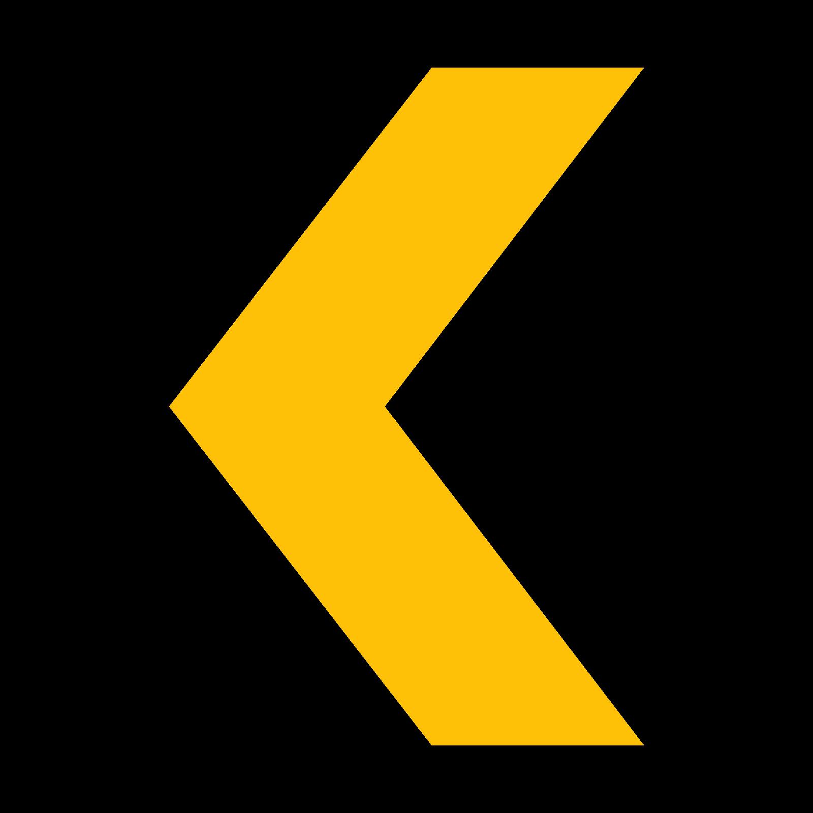 Chevron Esquerda icon