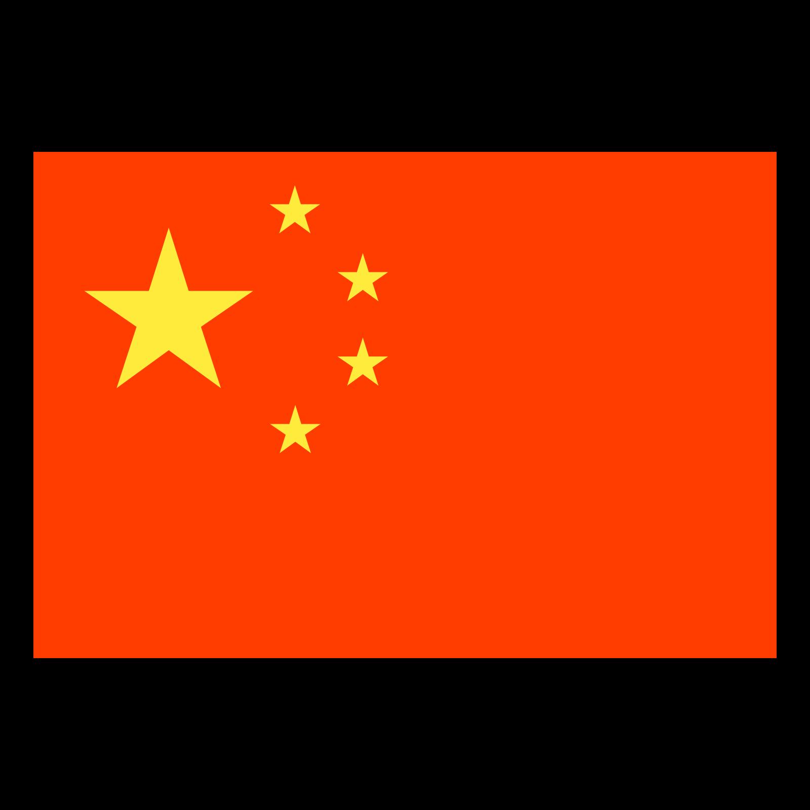 中国 icon