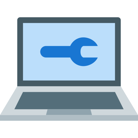 Computer Support icon