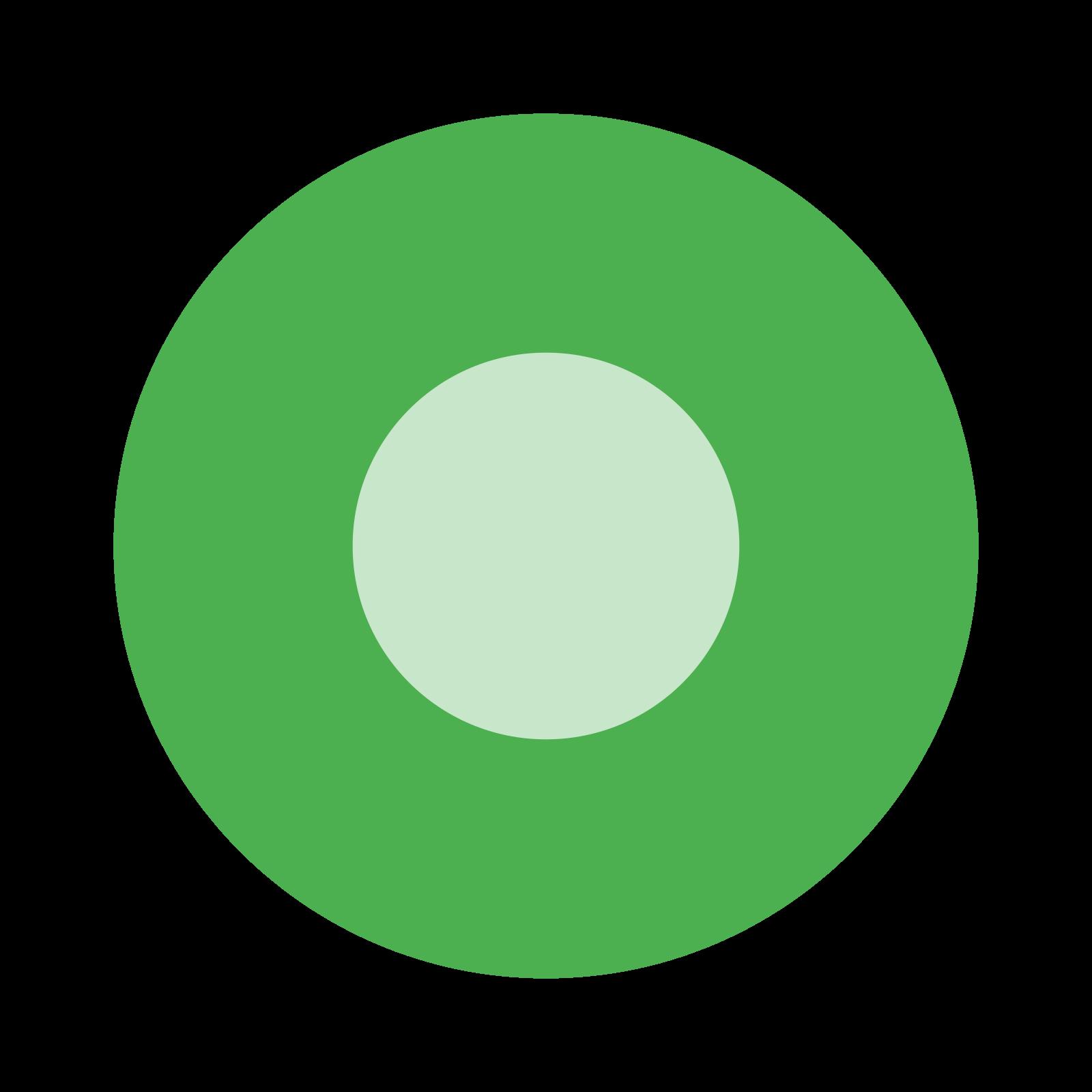 Stan połączenia włączony icon
