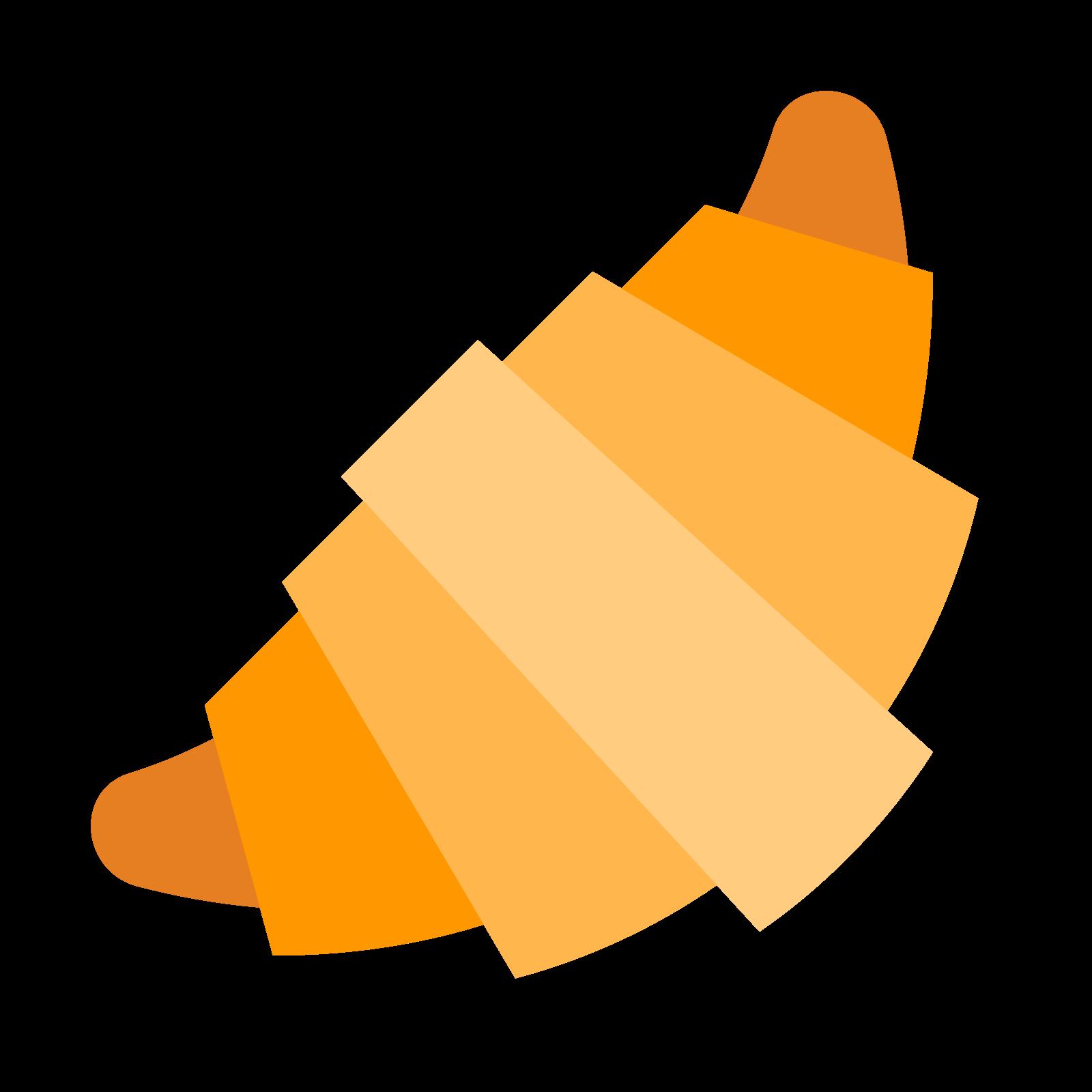 牛角面包 icon