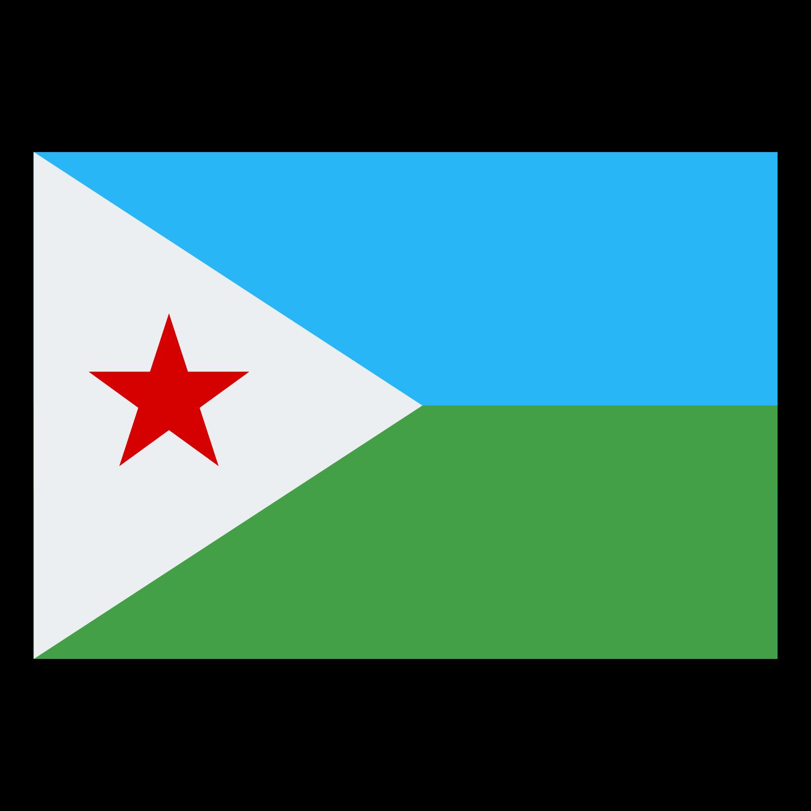 Djibouti icon
