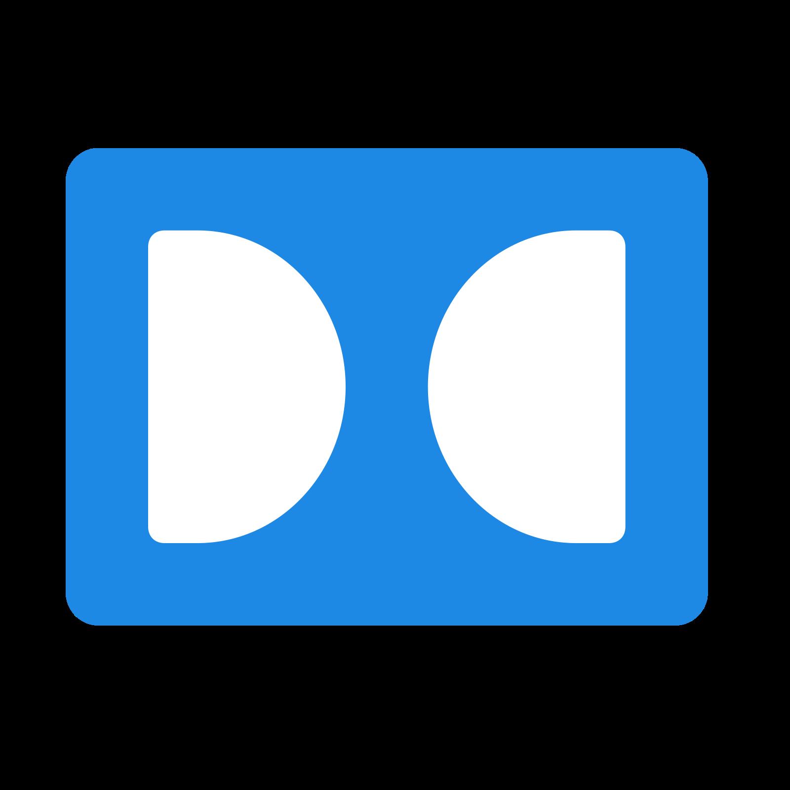 Dolby Digital icon