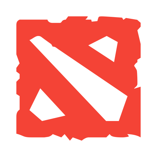Dota 2 Icon - free download, PNG and vector