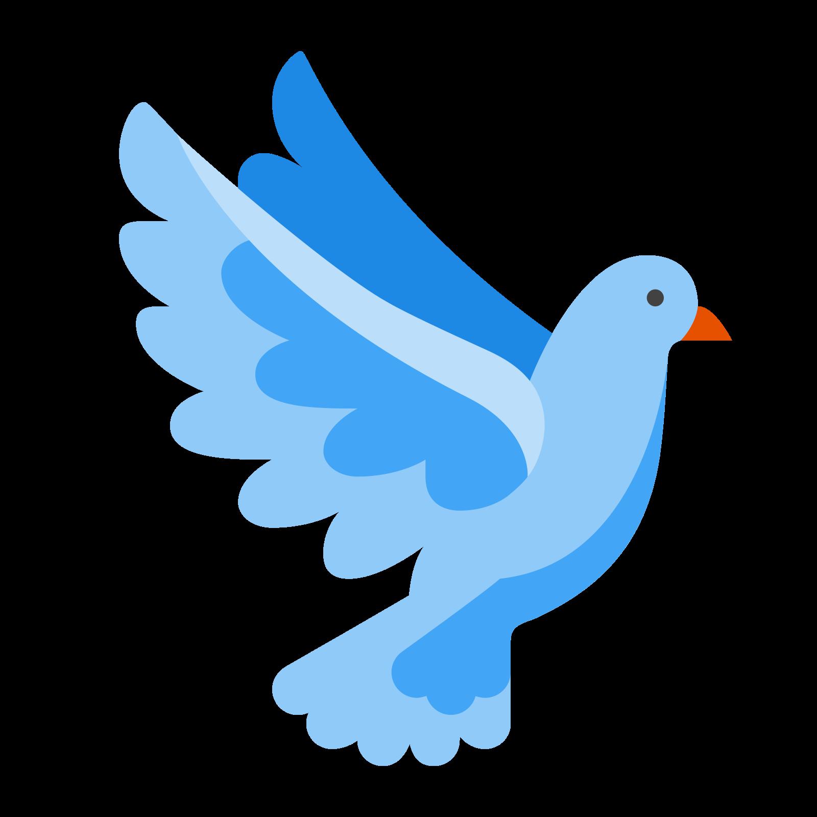 Голубь icon