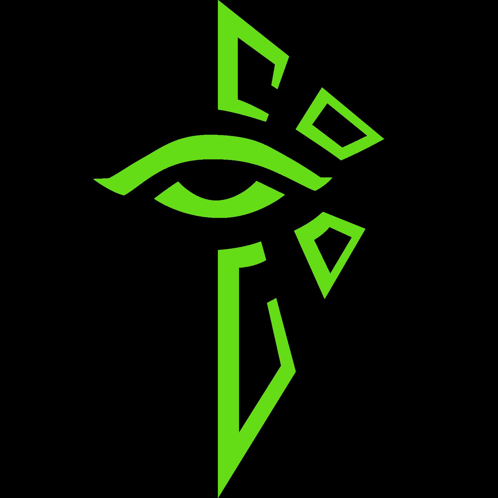 Enlightened icon