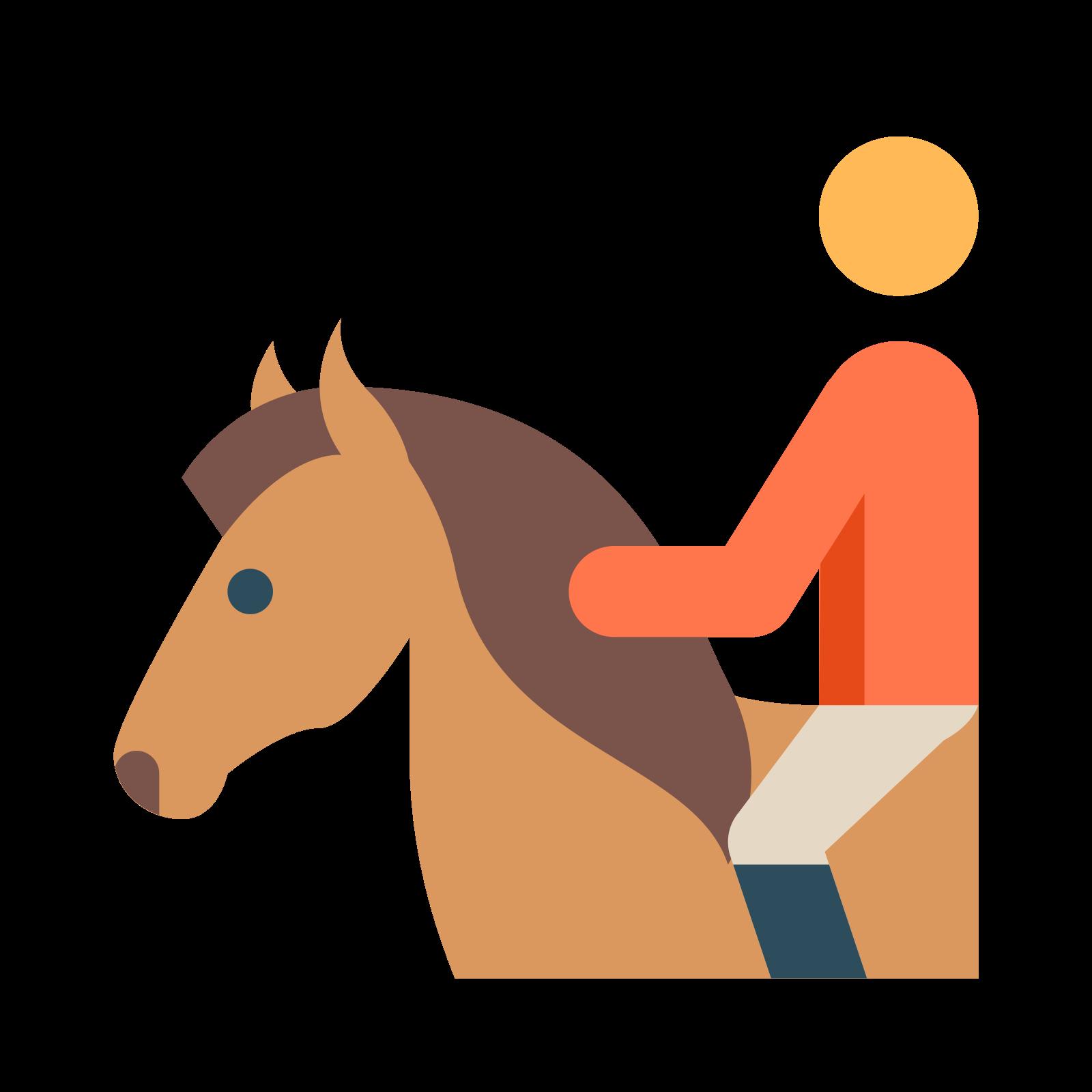 Jeździectwo icon