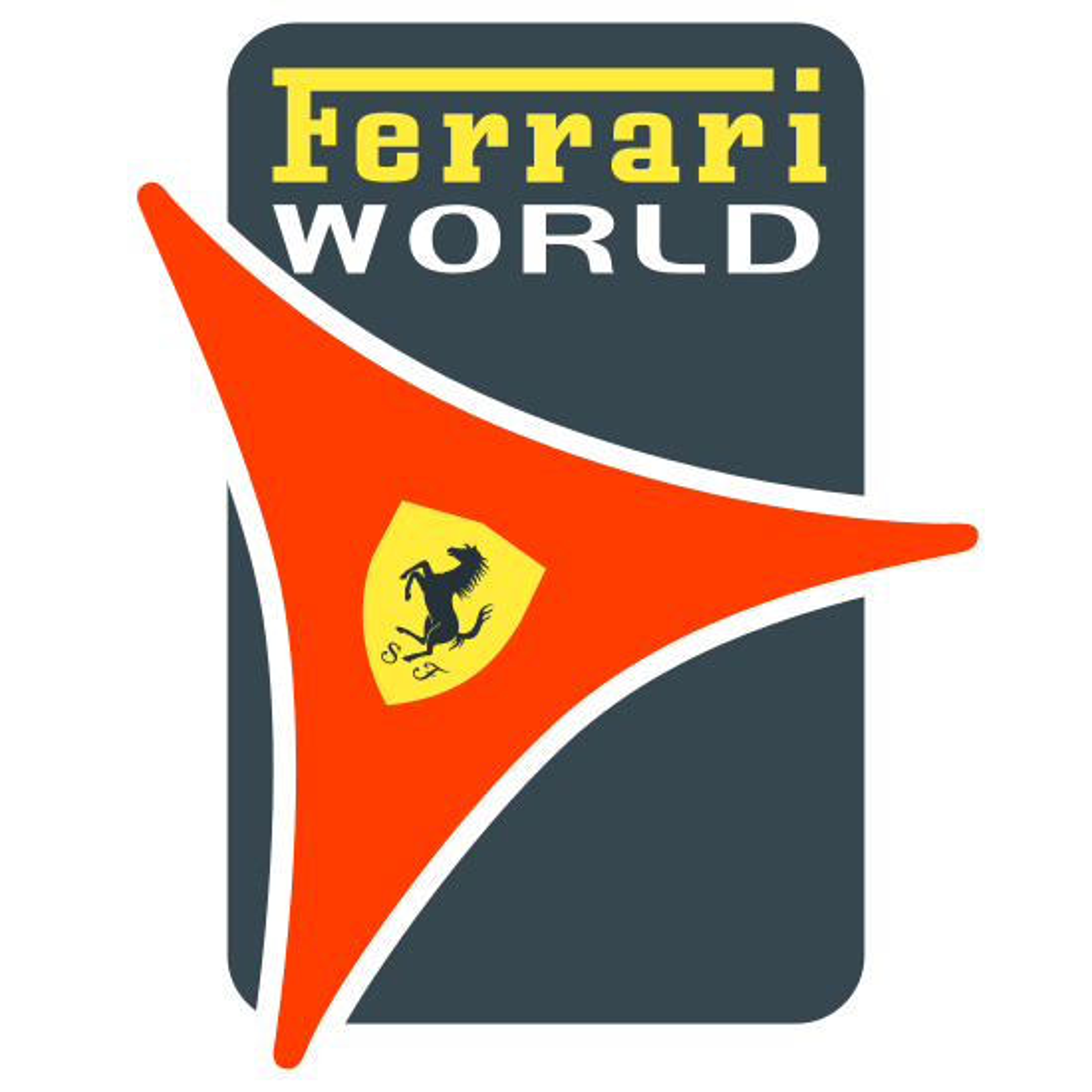 Ferrari Land icon
