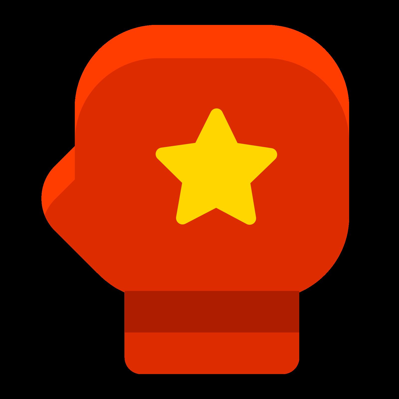 Fist Pokemon icon
