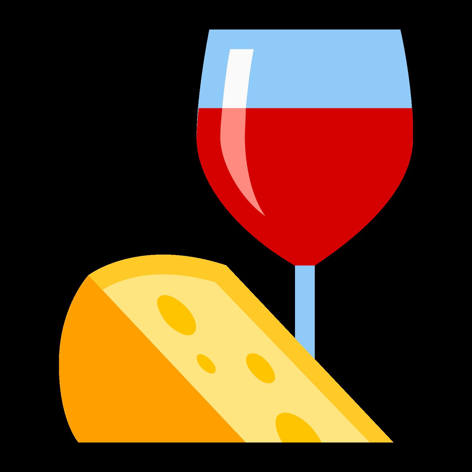 Nourriture et vin icon