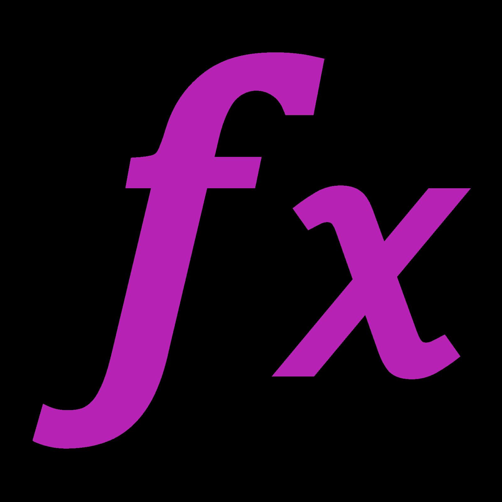 Formula FX icon