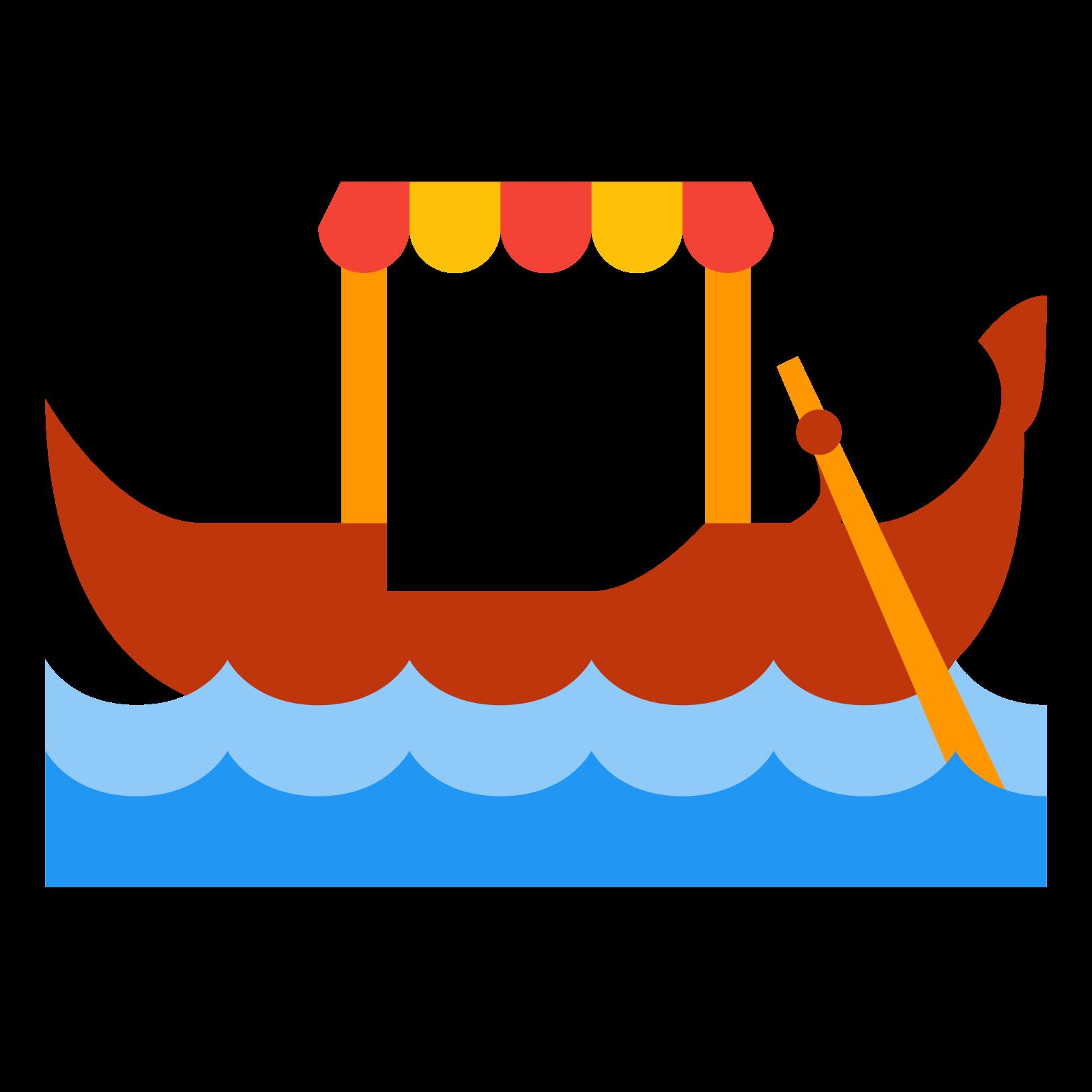 Gôndola icon