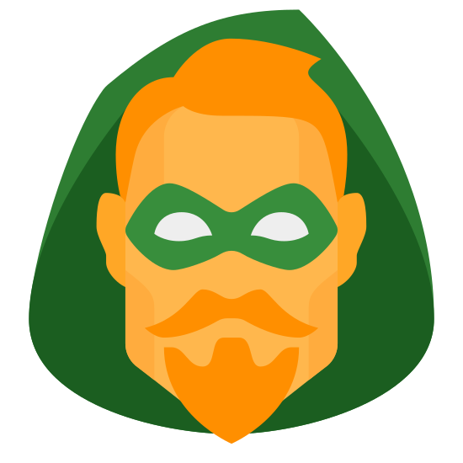 Green Arrow DC icon
