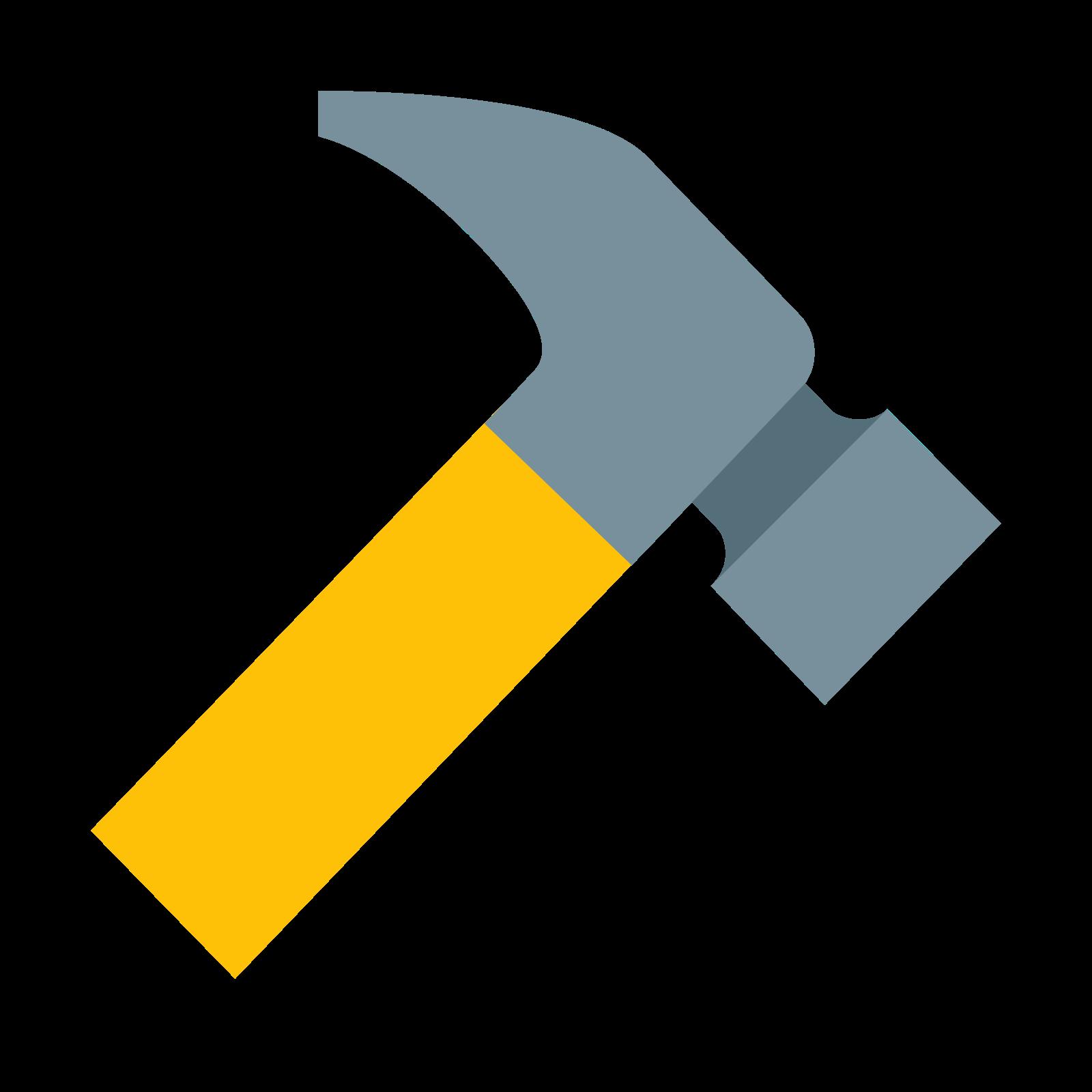 Martelo icon