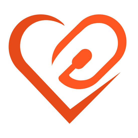 Heart With Mouse icon
