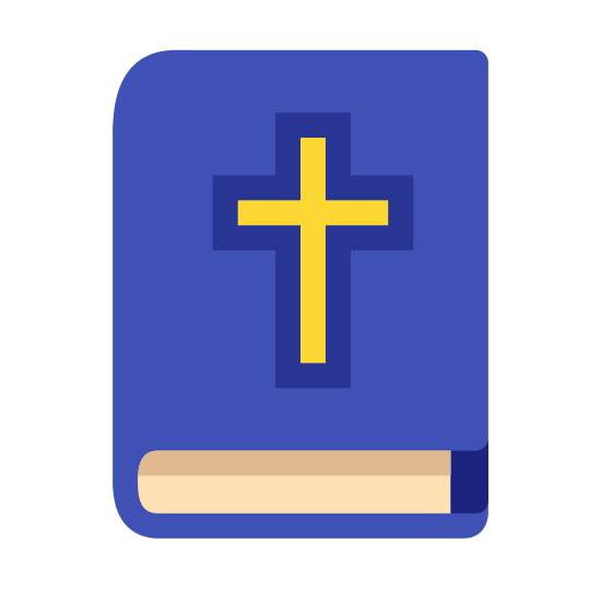 Holy Bible icon