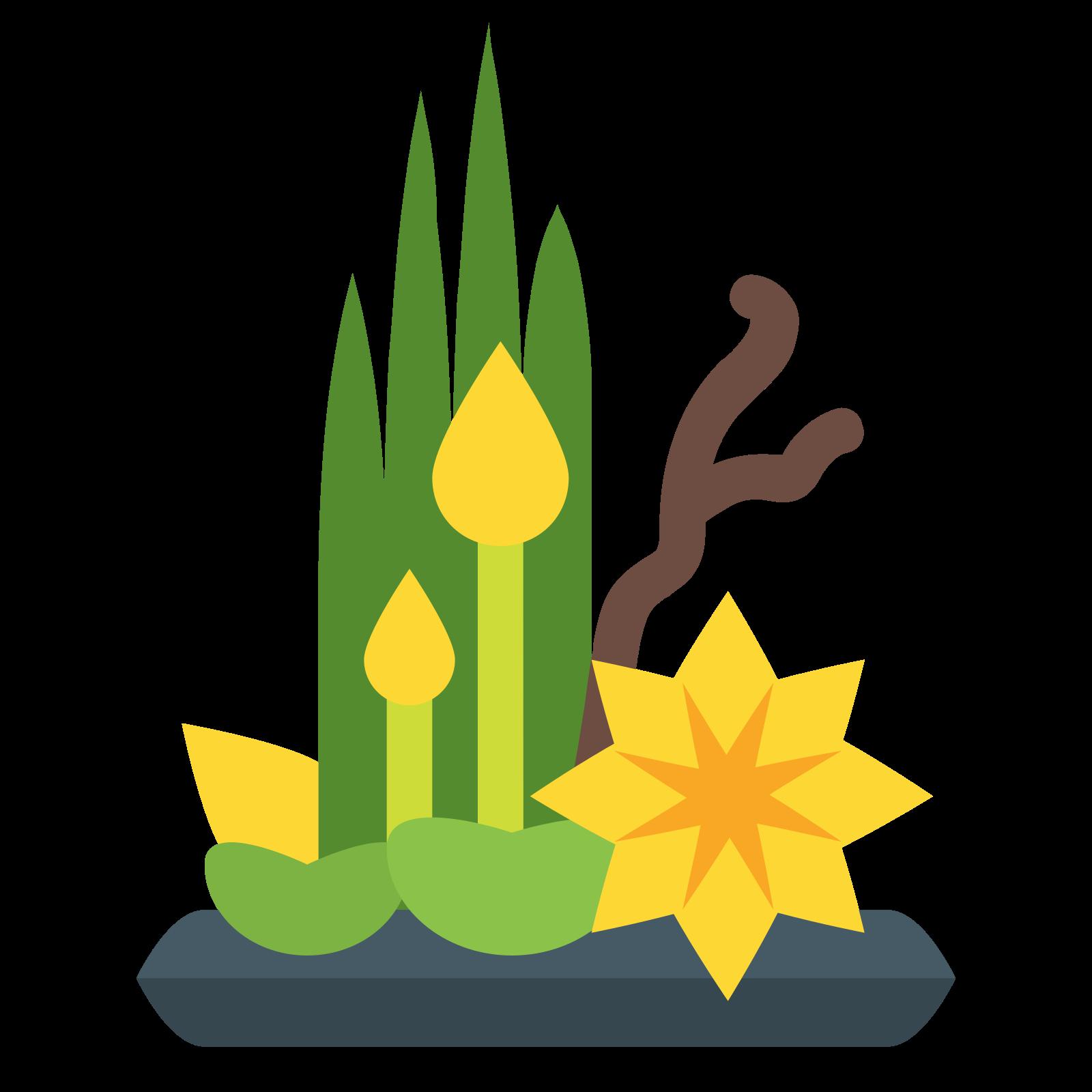 生け花 icon
