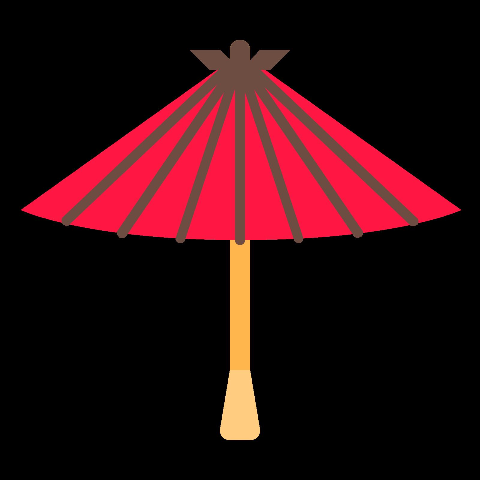 Japanese Umbrella icon