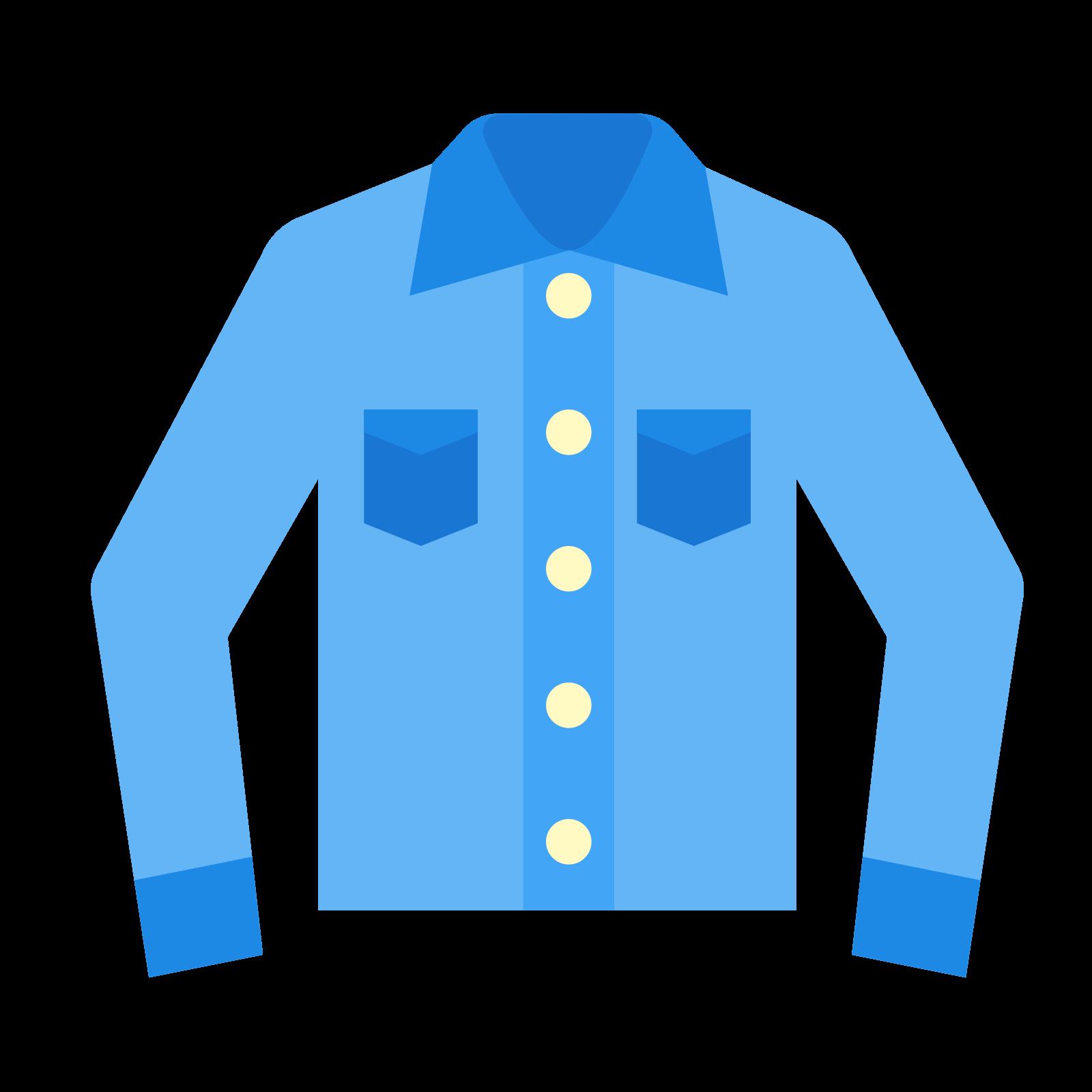 Jeans Jacket icon
