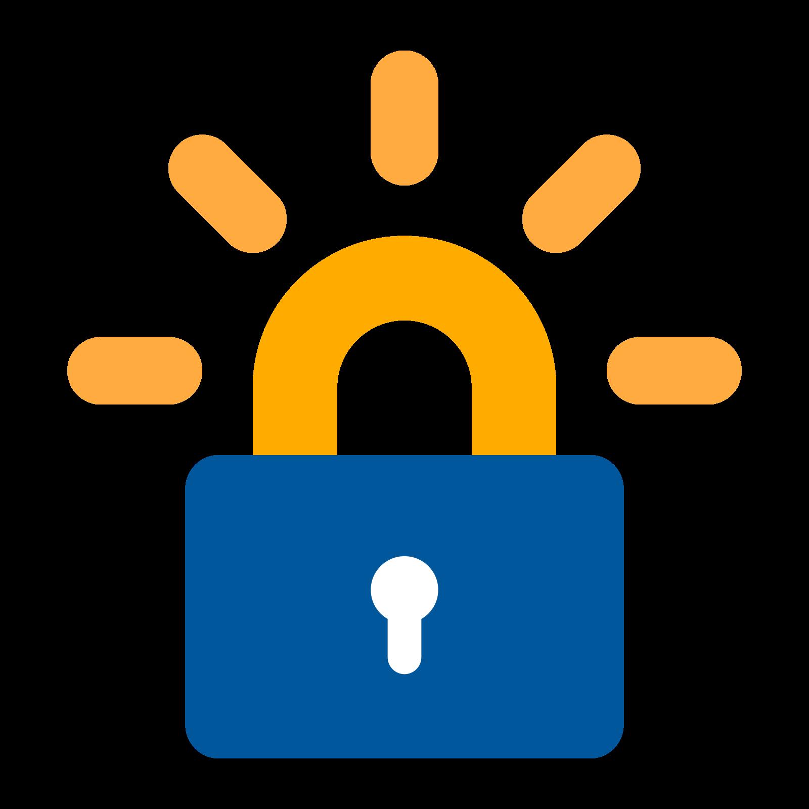 Let's Encrypt icon