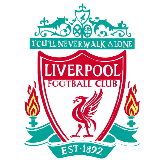 Liverpool FC Icon - free download, PNG and vector