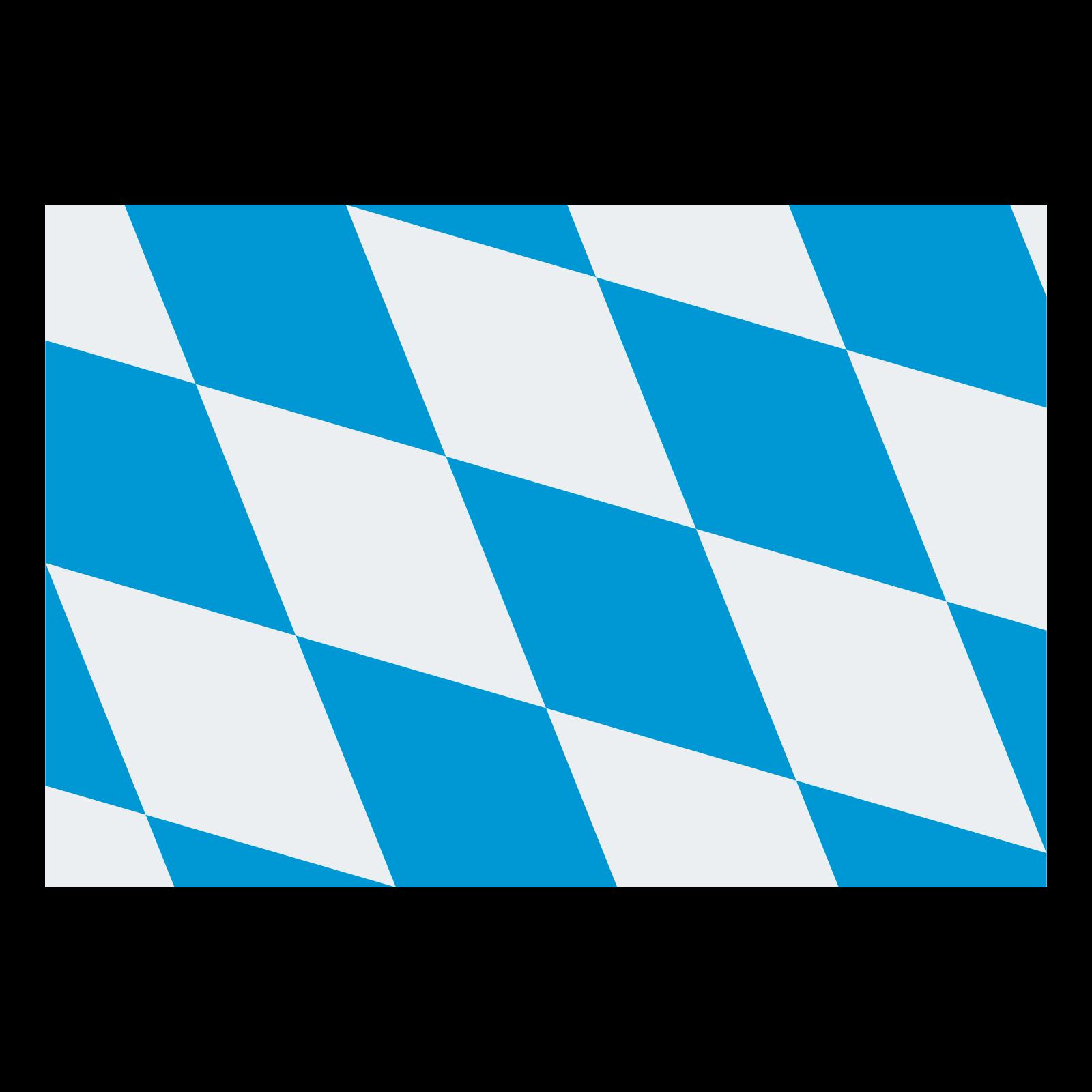 Lozengy巴伐利亚国旗 icon