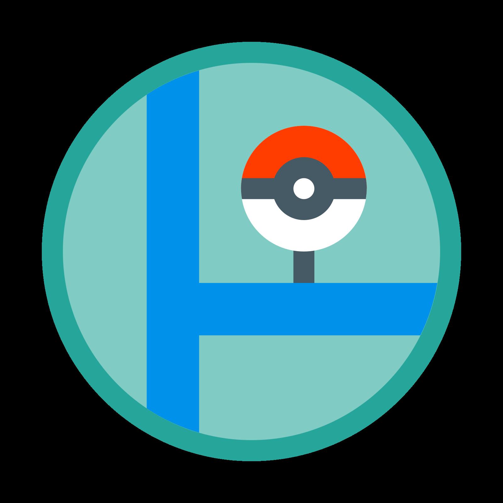 Map Pokemon icon