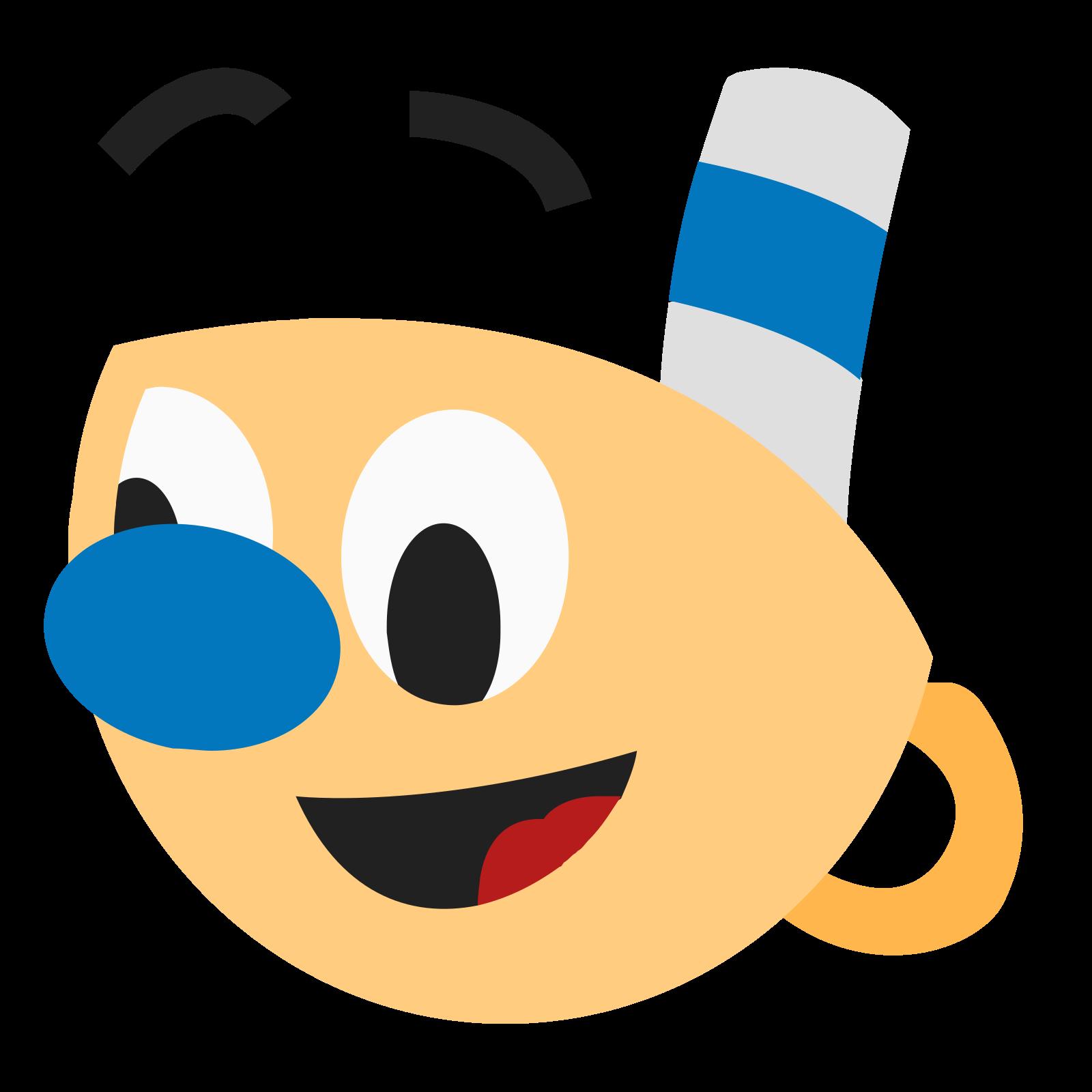 Mugman icon
