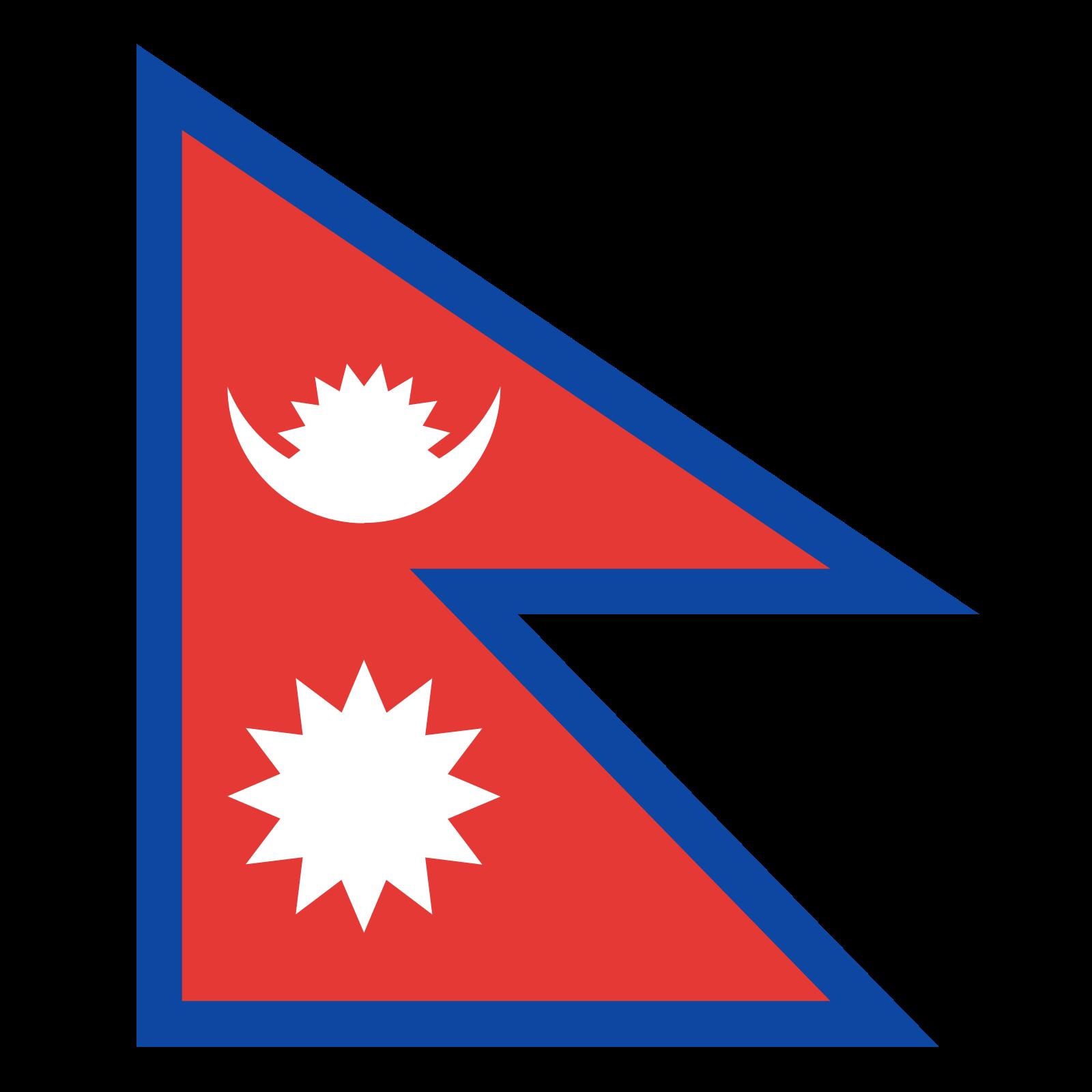 尼泊尔 icon