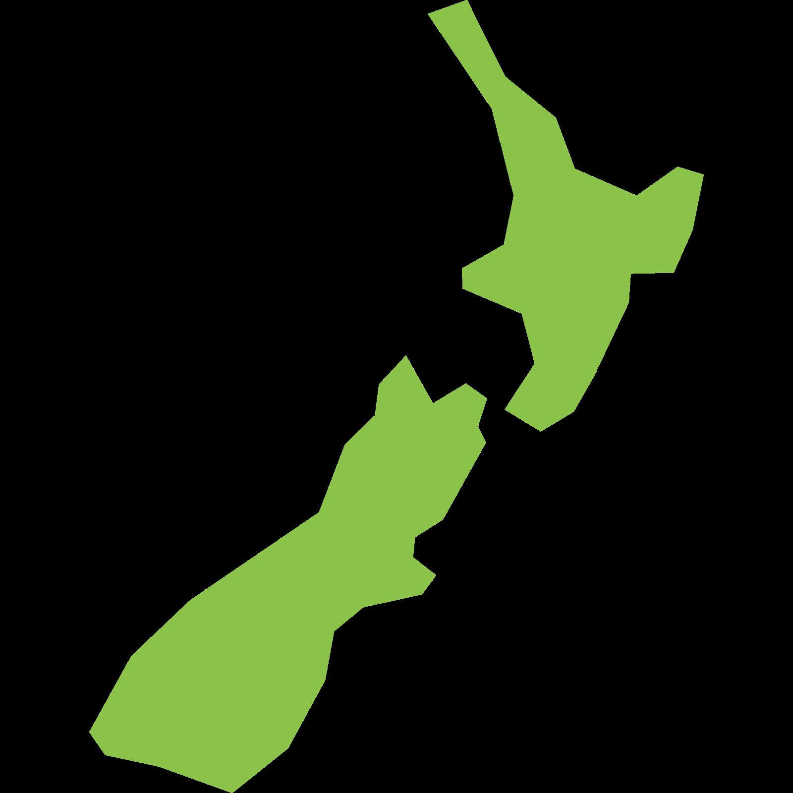 Nowa Zelandia Kraj icon