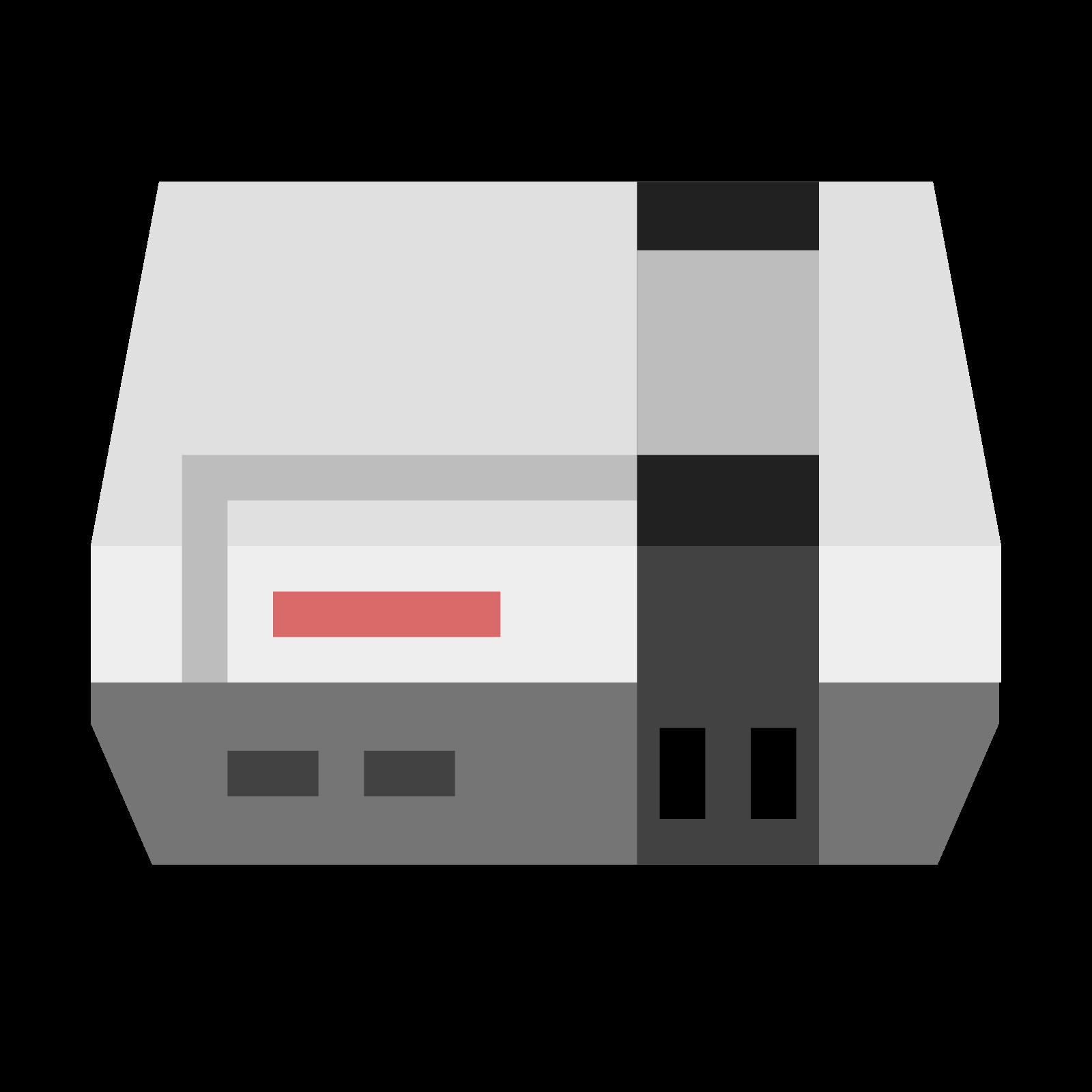 Nintendo Entertainment System icon