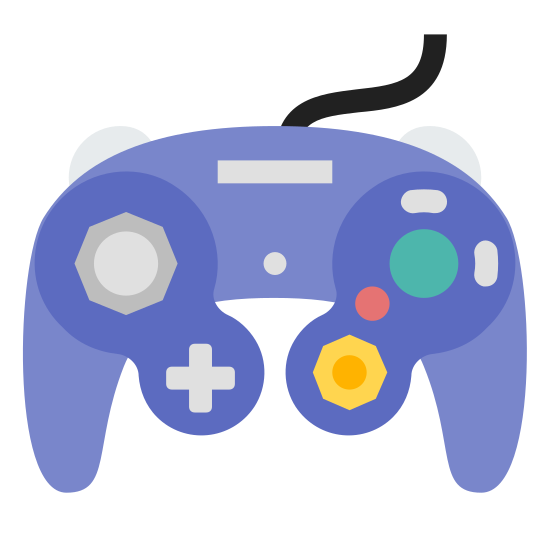 Nintendo Gamecube Controller Icon - free download, PNG and ...