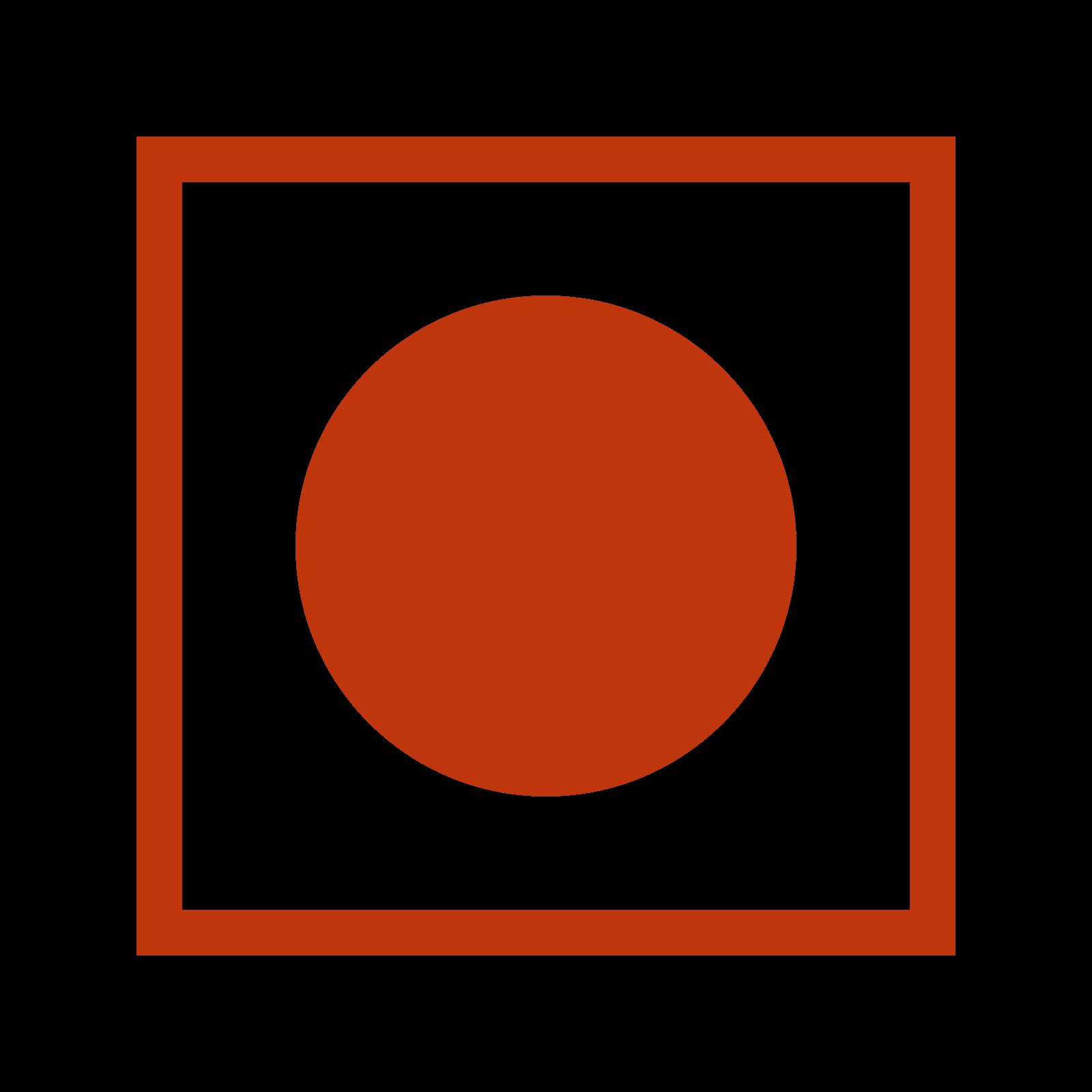 Non Vegetarian Food Symbol icon
