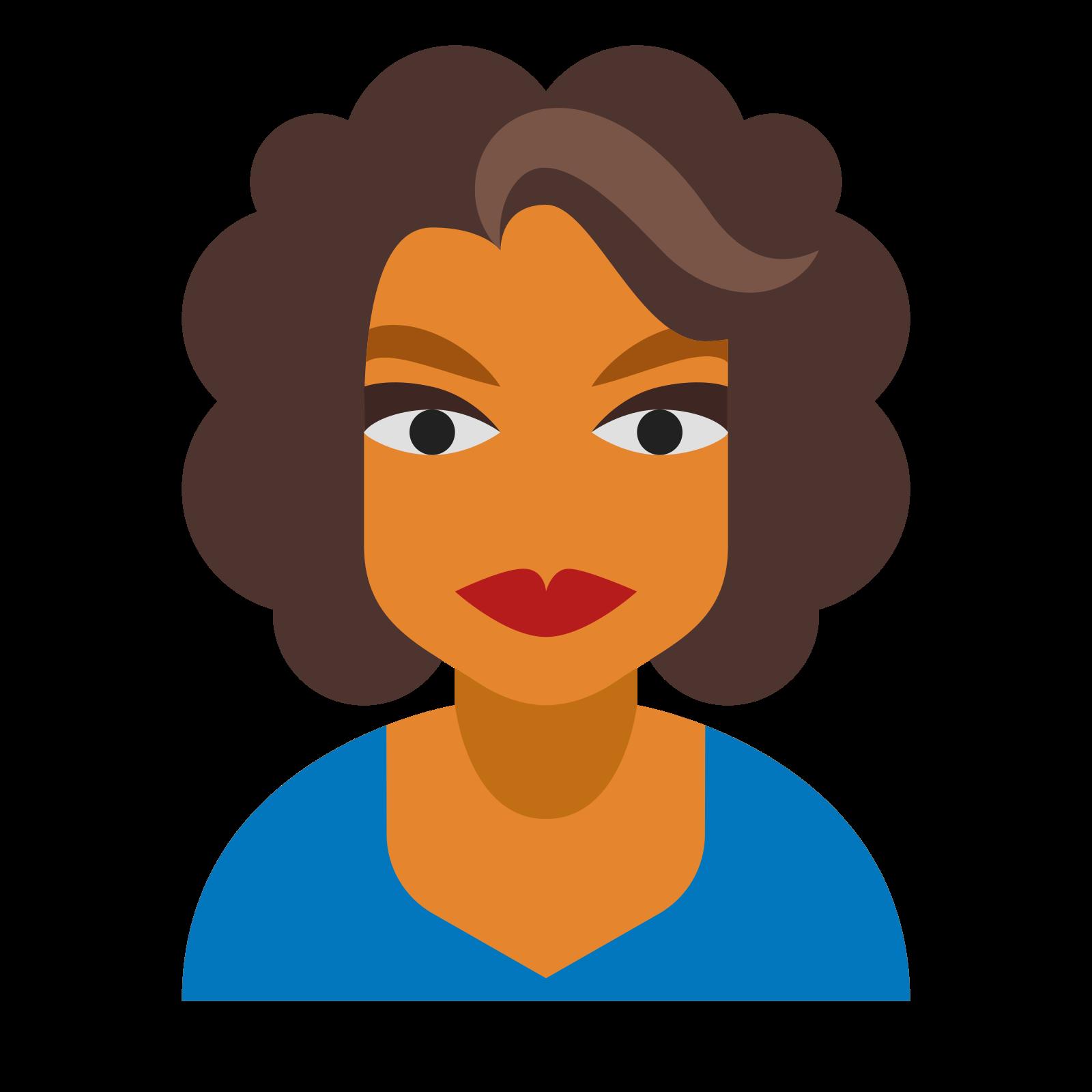 Oprah Winfrey icon