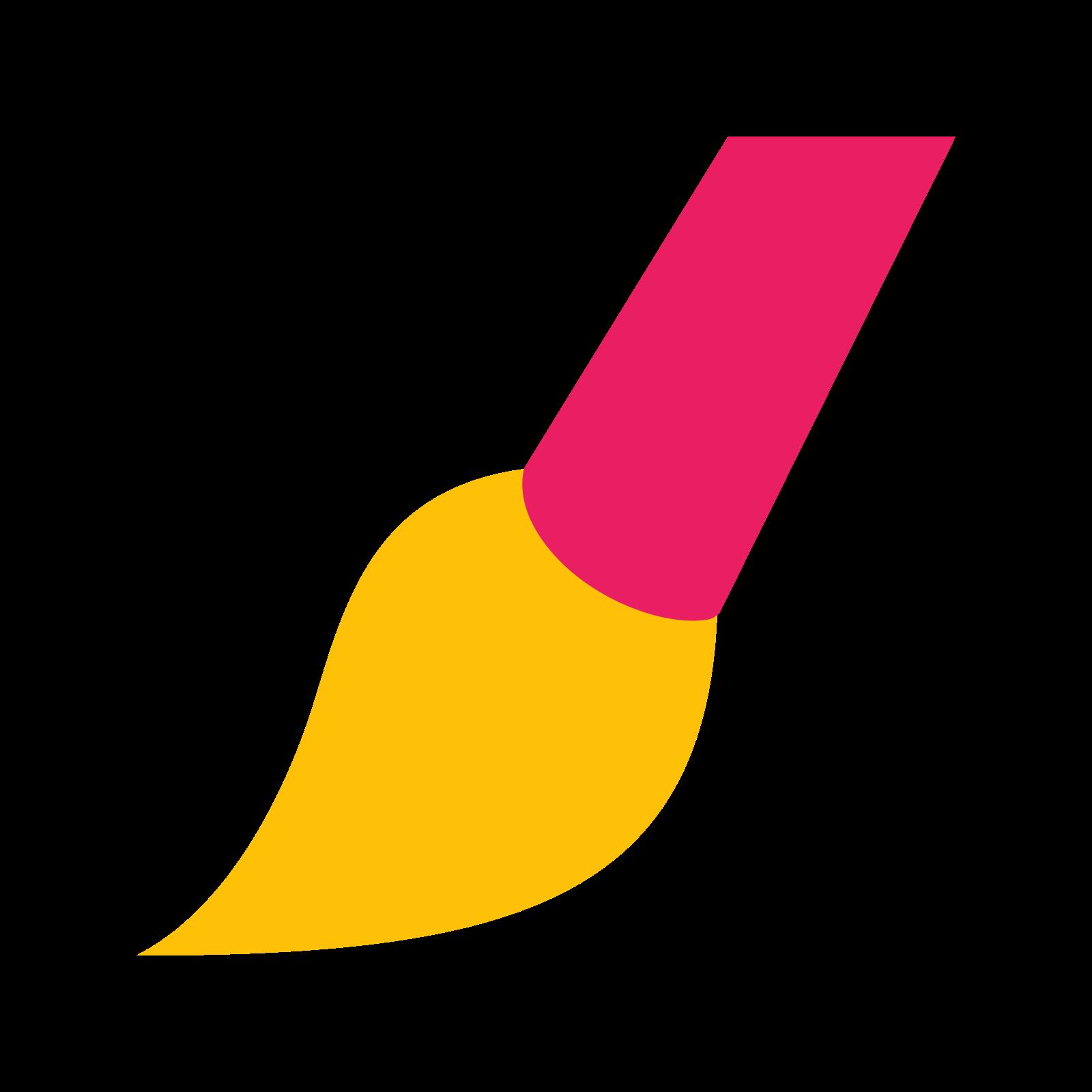 ブラシ icon