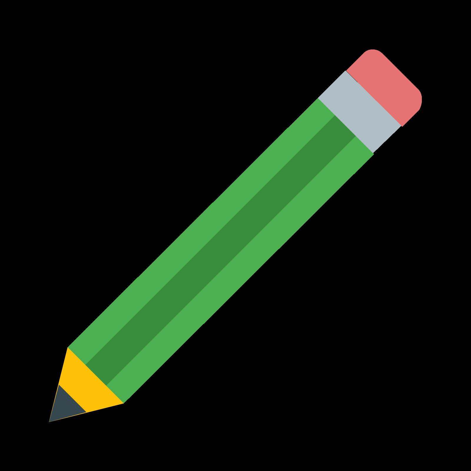鉛筆 icon