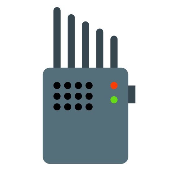 Phone Jammer icon