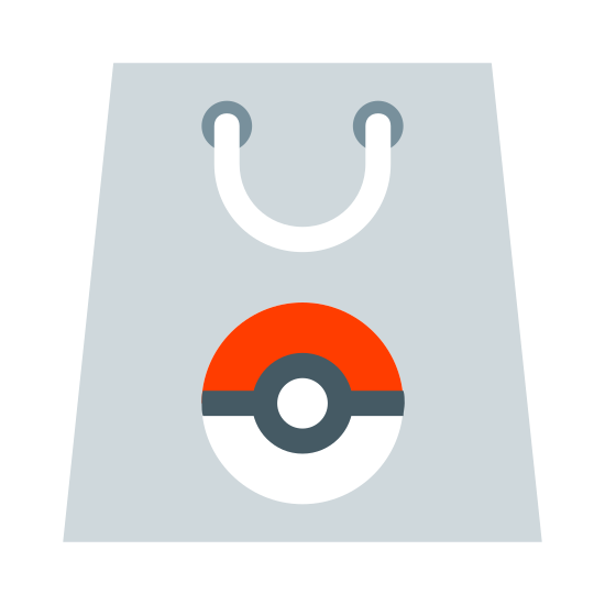 Pokebag icon