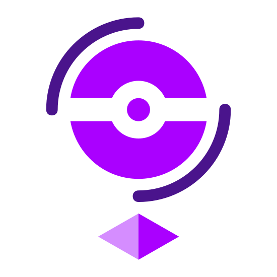 Pokestop Violette icon