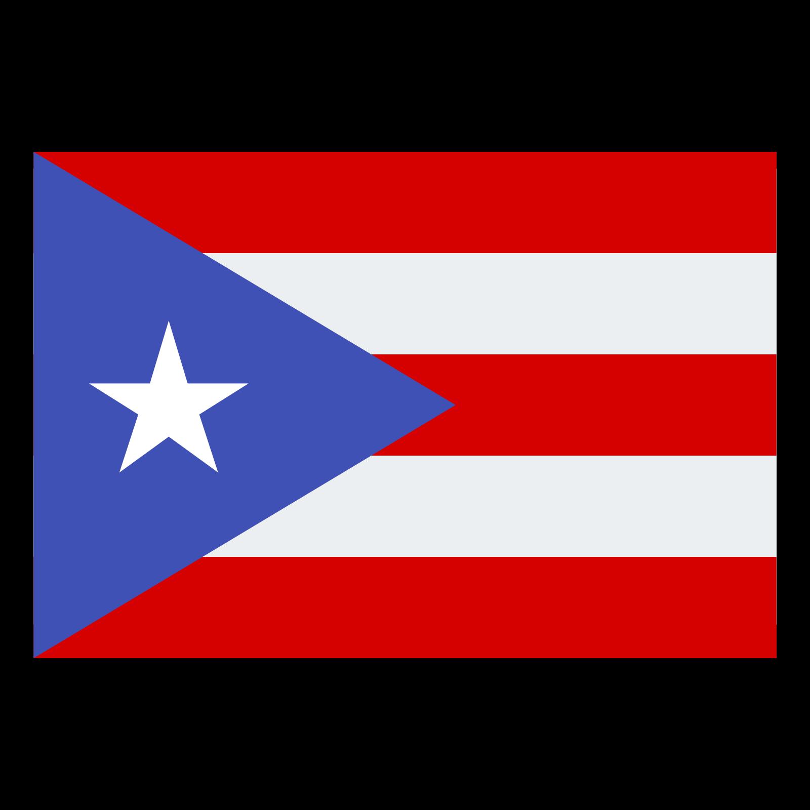波多黎各 icon