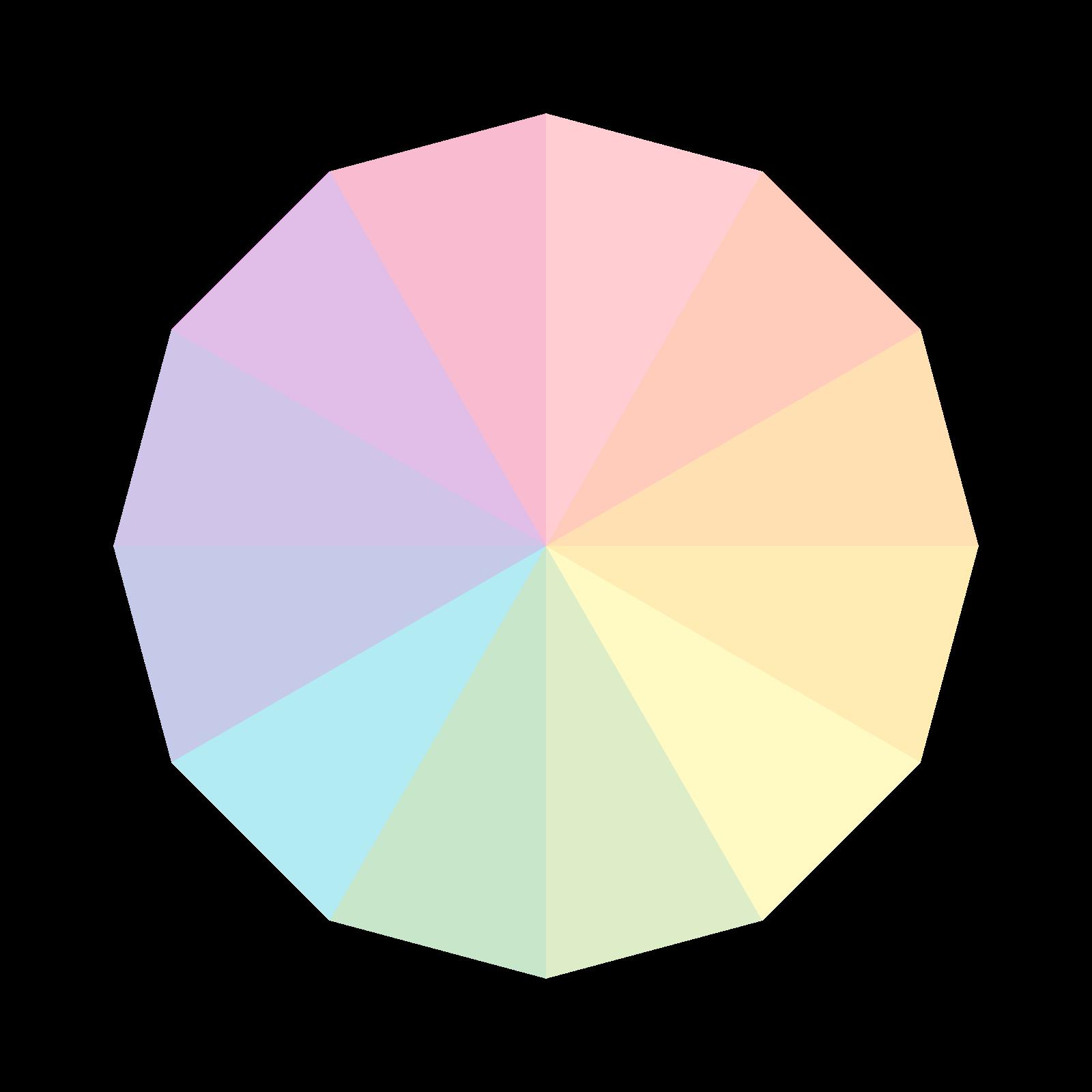 RGBサークル3 icon