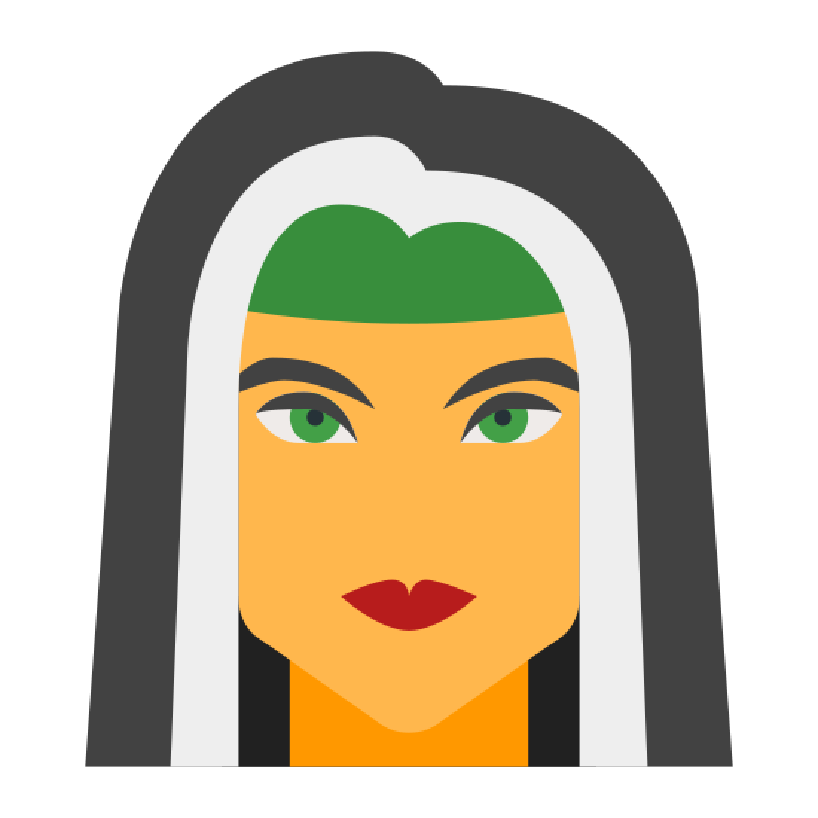 Rogue icon