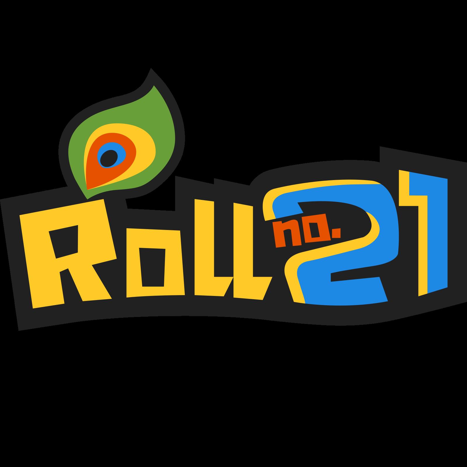 Rouleau n ° 21 icon
