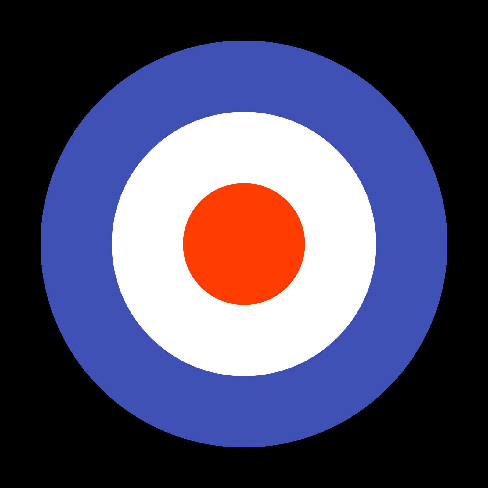 Królewskie Siły Powietrzne icon