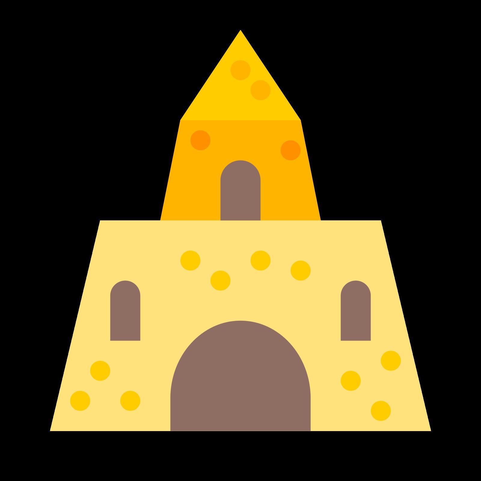 沙子城堡 icon