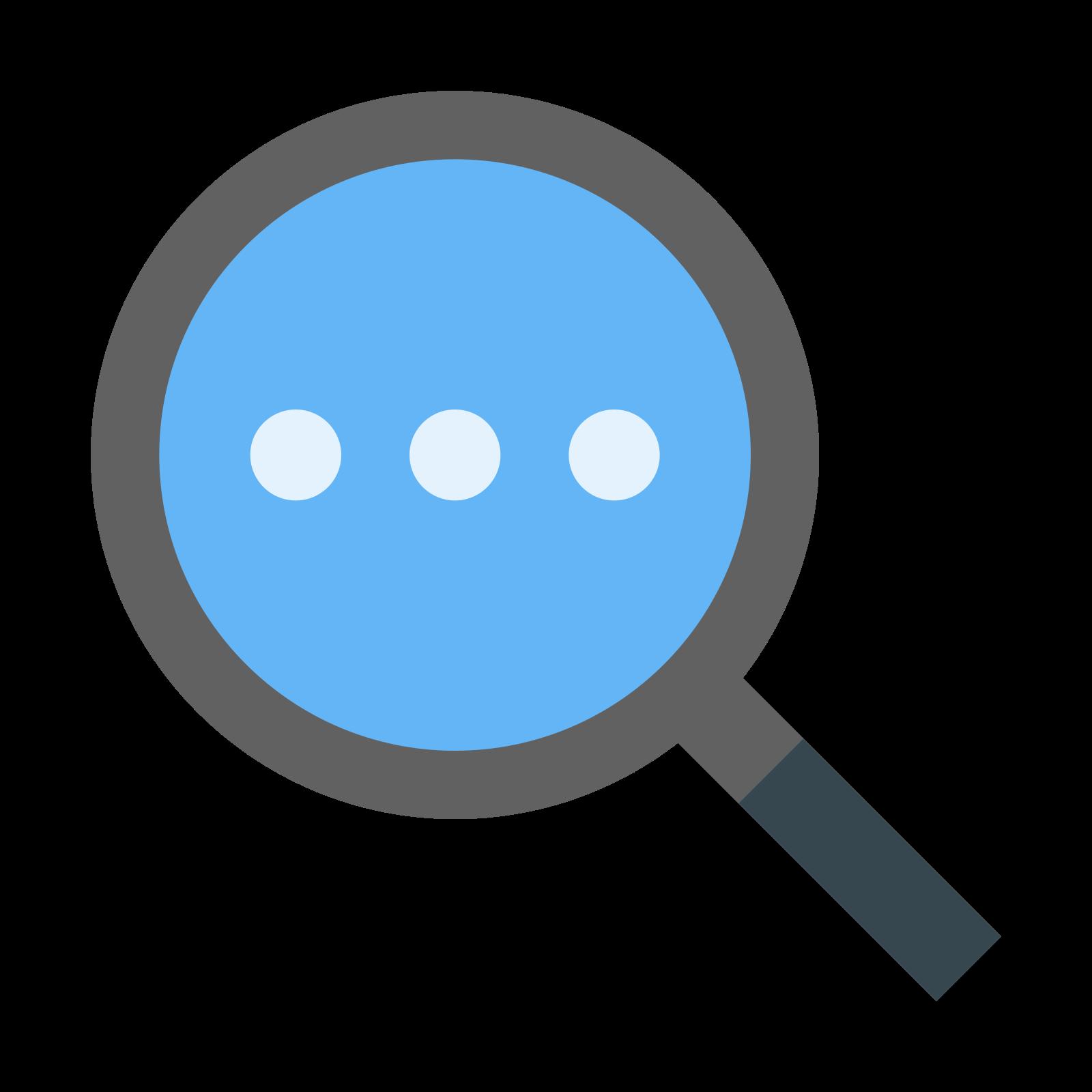 Search More icon