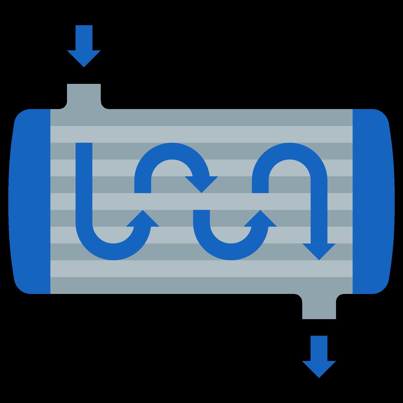 Иконка теплообменник госты теплообменник спиральный